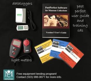 MC lending equipment 2